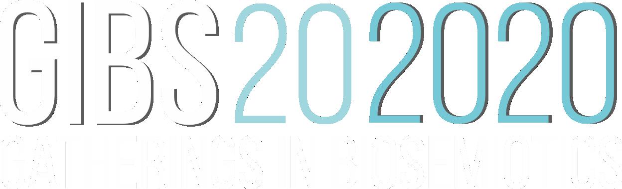 GIBS 2020